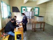 غرفة عمليات تنسيقية الشباب: انتظام التصويت بجولة إعادة انتخابات النواب