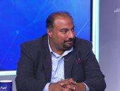 إسلام الشناوي: سيتي كلوب هدفه خدمة أهالينا بمحافظات مصر ويضم صفوة المدربين