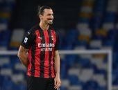 كالياري ضد ميلان.. إبراهيموفيتش يعود لقيادة الروسونيري في الدوري الايطالي