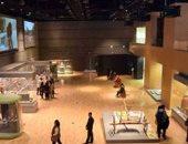 المتحف القومى للحضارة: تخصيص دورات تدريبية للطلاب فى مجالى الآثار والترميم