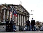 صور.. نشر قوات الدرك في باريس لمنع مظاهرات رافضة لقانون الأمن الشامل