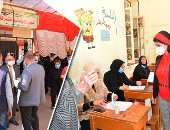تعرف على الانتماءات الحزبية للمرشحين فى جولة الإعادة بالقاهرة