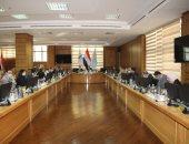 محافظ كفر الشيخ: تشكيل غرفة عمليات لمتابعة الوضع الصحى بالمحافظة