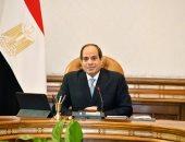 السيسى يوجه كلمة إلى الشعب المصري بشأن مواجهة فيروس كورونا.. فيديو