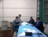 اللجنة العامة جرجا والعسيرات بسوهاج.. نصر 52780 صوتا ورضوان 52395