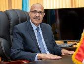 رئيس جامعة طنطا يكرم رواد التميز المدرجين بقائمة أفضل علماء العالم