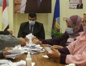 اللجنة العامة بالدائرة الثامنة بسوهاج: قورة 35 ألف صوت والطويقى 23 ألفا
