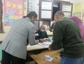 اللجنة العامة بالدائرة الثالثة بسوهاج: رفعت شكيب 36 ألف صوت وأبو الذهب 33 ألفا