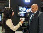 اتصالات مصر تعرض حلولها التكنولوجية الجديدة خلال زيارة الرئيس لجناحها في Cairo ICT.. فيديو