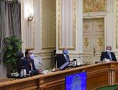 رئيس الوزراء يتابع مشروع تطوير الطريق الدائرى حول القاهرة الكبرى