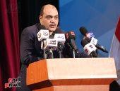 محمد الباز: لابد من الترفع عن التعصب المبالغ فيه للأندية