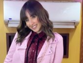 """فرح الزاهد تعبر عن سعادتها للتمثيل مع شقيقتها هنا فى مسلسل """"حلوة الدنيا سكر"""""""