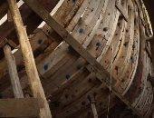 بناء أكبر سفينة شحن خشبية شراعية في العالم بكوستاريكا.. اعرف التفاصيل