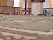 """إرهاب الإخوان.. حادث مسجد الروضة """"مذبحة المصلين أطفالا وشيوخا"""" (فيديو)"""
