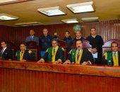 جنايات شبرا تقضى بالسجن المشدد 3 سنوات لمتهم بتزوير واستعمال توكيلات رسمية