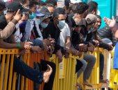 ارتفاع معدلات هجرة الأفارقة لجزر الكناري بسبب تفشي العنف والفقر
