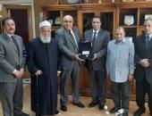 الإذاعة تذيع لأول مرة تلاوة مرتلة للشيخ عبد الباسط عبد الصمد فى ذكرى رحيله
