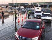 تعرف على كيفية تجنب الحوادث نتيجة هطول الأمطار بالطرق