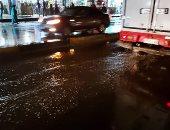 طوارئ بغرف عمليات المرور لمواجهة تقلبات الطقس على الطرق السريعة