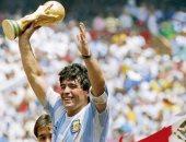 طرح مسلسل جديد عن حياة الأسطورة الأرجنتينية مارادونا 29 أكتوبر