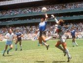 أبرز لحظات فى حياة أسطورة الكرة الأرجنتينية مارادونا بعد وفاته.. صور