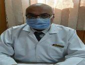 مستشفى المبرة بالزقازيق تستقبل 15 ألف حالة ضمن مبادرة علاج الأمراض المزمنة
