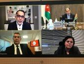 الاتصالات تستعرض الاستراتيجية المصرية للذكاء الاصطناعى فى منتدى الأعمال الكندى