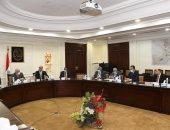 """وزير الإسكان ومحافظ جنوب سيناء يستعرضان مشروع """"التجلى الأعظم"""" بمدينة سانت كاترين"""