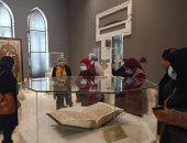 يحدث بمتحف الفن الإسلامى.. تدريب كبار السن وذوى القدرات على الحرف التراثية