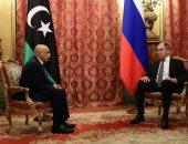 الخارجية الروسية تؤكد لعقيلة صالح استعداد موسكو لمواصلة مساعدة الليبيين