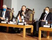 هشام عزمى من أكاديمية البحث العلمى: التراث الغير المادى كنز مصرى كبير