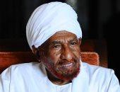 السودان يعلن تشييع جثمان الصادق المهدى فى جنازة رسمية يتقدمها البرهان