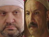 """إدوارد وأحمد فهيم أحدث المنضمين لمسلسل """"نسل الأغراب"""""""