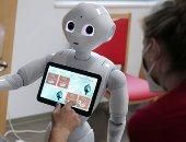 روبوتات الخير.. دار مسنين فى ألمانيا تستخدم الآليين لرعاية كبار السن.. ألبوم صور