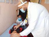 قافلة الأزهر للواحات توقع الكشف الطبى على 4090 شخصًا وإجراء 247 عملية جراحية 