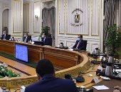 رئيس الوزراء يتابع أعمال تطوير محور المحمودية بالبحيرة