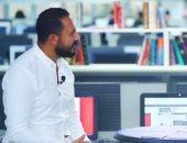 المنتج هانى محروس لتليفزيون اليوم السابع: عمرو دياب وشيرين أحلى صوتين فى مصر