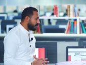 هانى محروس لتليفزيون اليوم السابع: بهاء سلطان ممكن مايغنيش تانى لو أخويا مخدش حقه