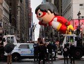 مهرجان بلا جمهور..  احتفالات عيد الشكر فى شوارع نيويورك المهجورة.. ألبوم صور