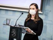 رئيسة وزراء فنلندا: وضع كورونا خطير فى البلاد والحكومة ربما تعلن حالة الطوارئ