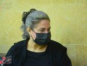 صابرين تكشف كواليس الإصابة بكورونا بعد تعافيها..وتؤكد: جميع أفراد عائلتى أصيبت