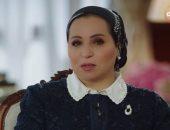 """السيدة انتصار السيسى: """"عايز اعمل نفسى بنفسى"""" عنوان قصة كفاح الرئيس"""