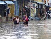 عشرات القتلى والمفقودين وآلاف المتضررين جراء الفيضانات فى فنزويلا
