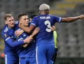 ليستر سيتي يتأهل لدور الـ32 من الدوري الأوروبي بتعادل قاتل مع براجا.. فيديو