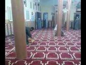 صور.. أوقاف الأقصر تعلن فرش 3 مساجد وإفتتاح مسجد جديد غدا