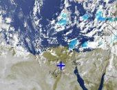 الأرصاد: تكاثر السحب وحدة وغزارة الأمطار على الدلتا وقد تصل للقاهرة