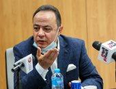 لجنة إدارة الزمالك تقرر إيقاف طارق يحيى واحالته للتحقيق