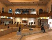 شاهد جولة داخل متحف الفن الحديث بعد تطويره وإعادة افتتاحه