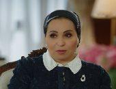 والدة الشهيد شريف محمد عمر عن لقاء حرم الرئيس السيسي: حوار راق من سيدة راقية