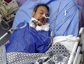 أسرة تناشد إنقاذ عائلها بتوفير سرير عناية مركزة.. والصحة تستجيب